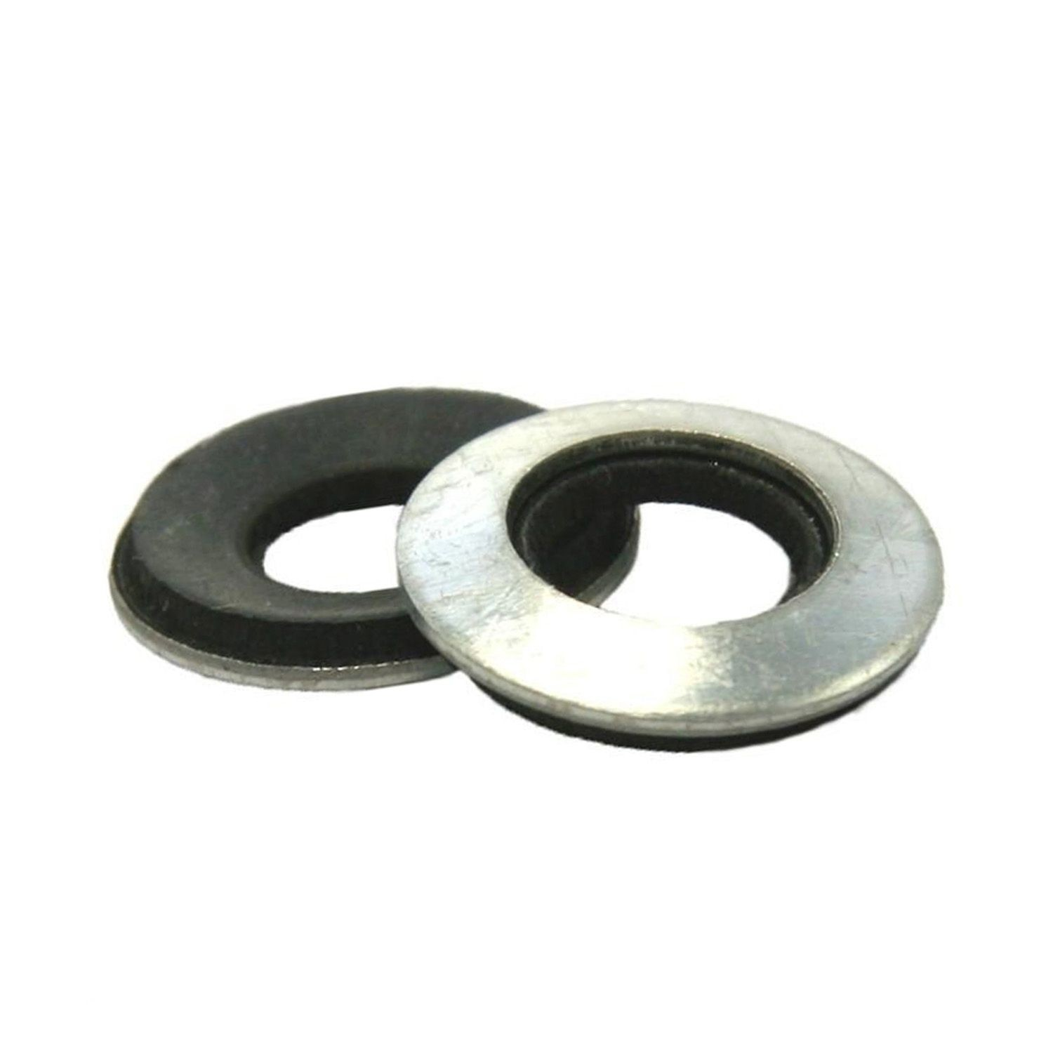 #10 Stainless Steel EPDM Bonded Sealing Washer