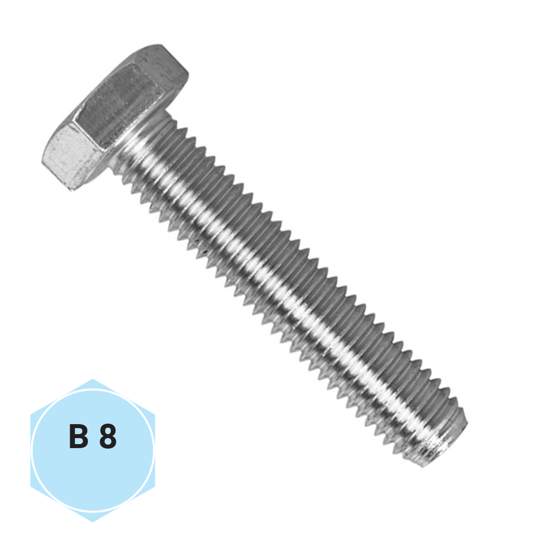 1//4-20 X 1 1//4 Hex Head Cap Screw Brass Package Qty 100