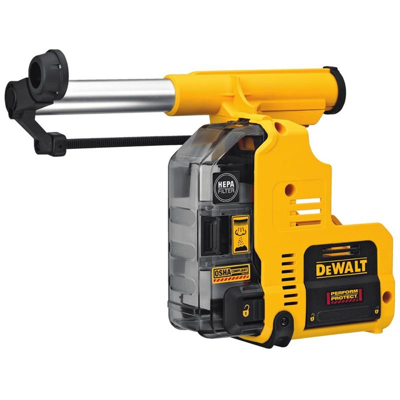 Dewalt Dust Extractor >> Dewalt Dust Extractor For Dch273