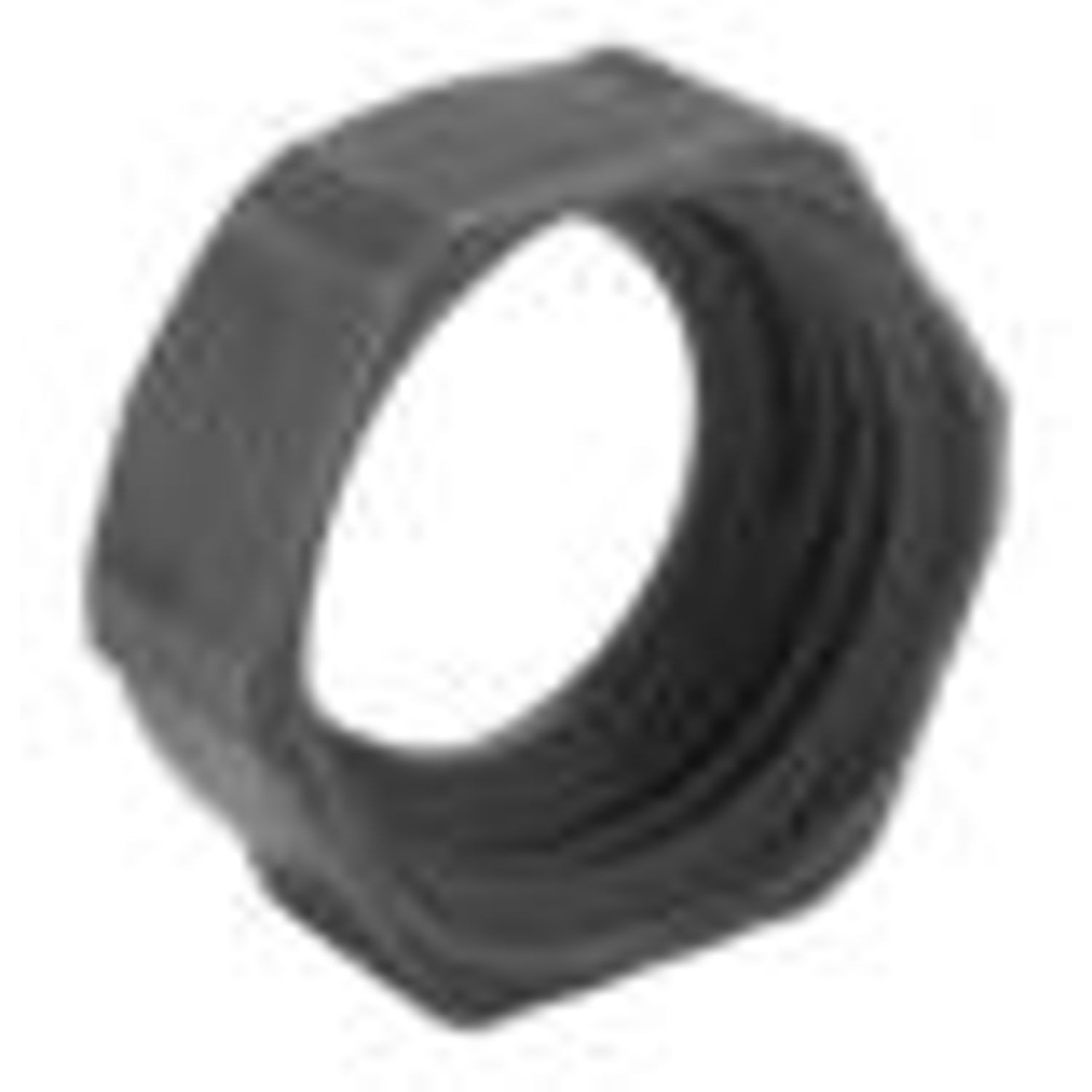 1 IN. PLASTIC BUSHING
