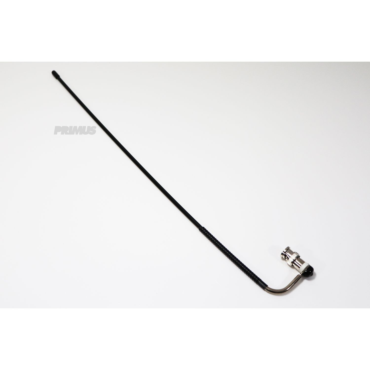 161 MHZ 1/4 WAVE DRIBBLE ANTENNA, 19 IN.