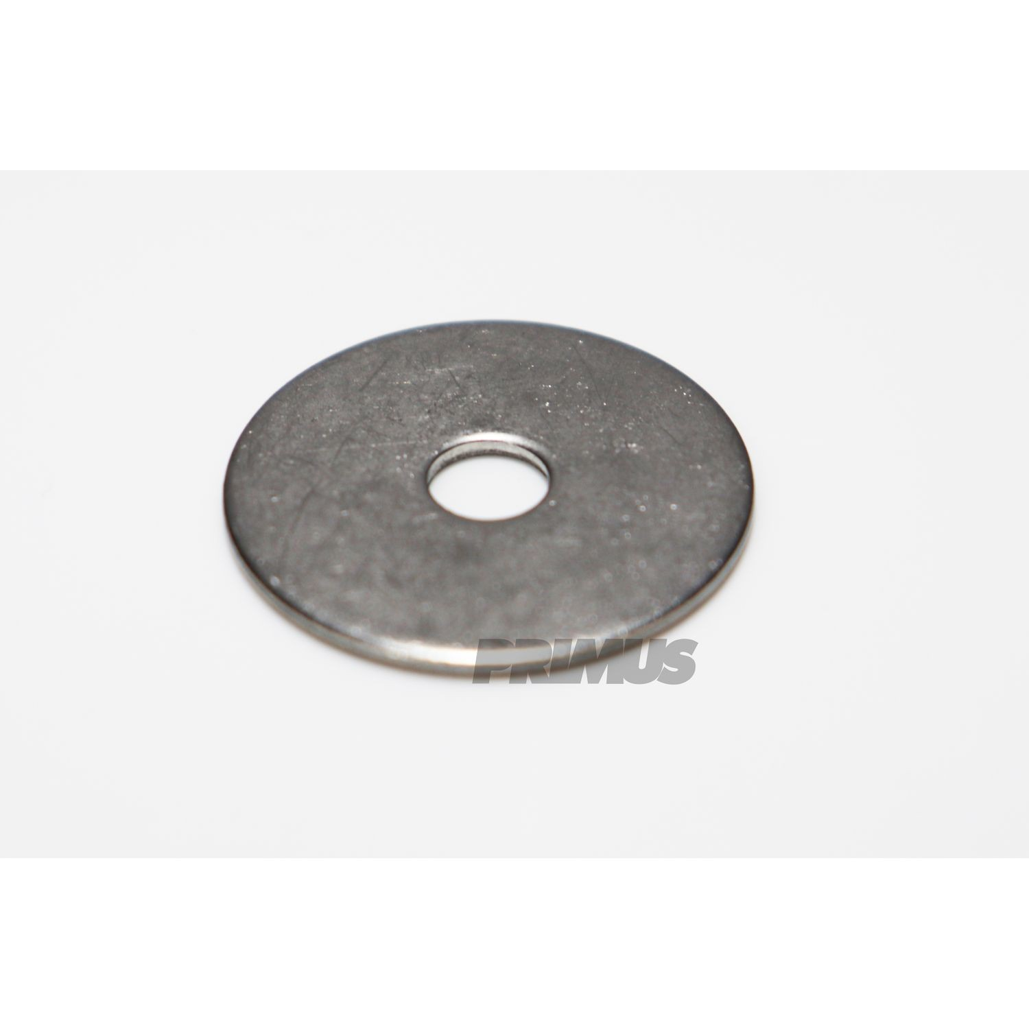 "1/4"" X 1-1/4"" STAINLESS STEEL FENDER WASHER"