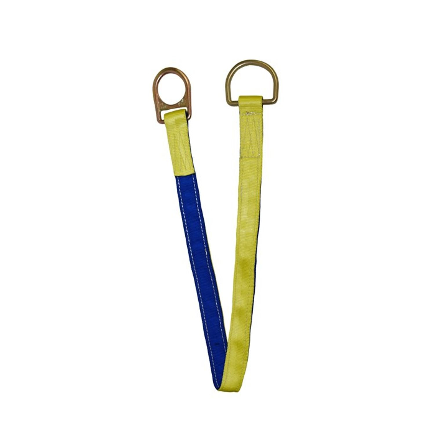 4 FT. EZE-MAN® SLING, TWO D-RINGS