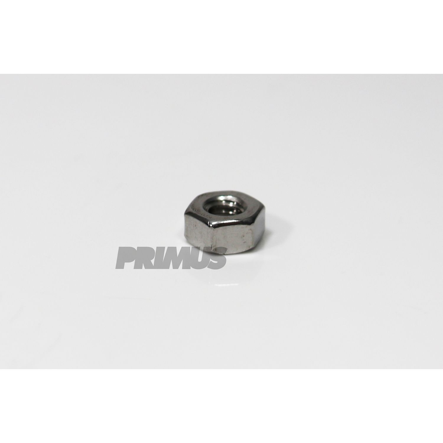 "1/4"" STAINLESS STEEL HEX NUTS"