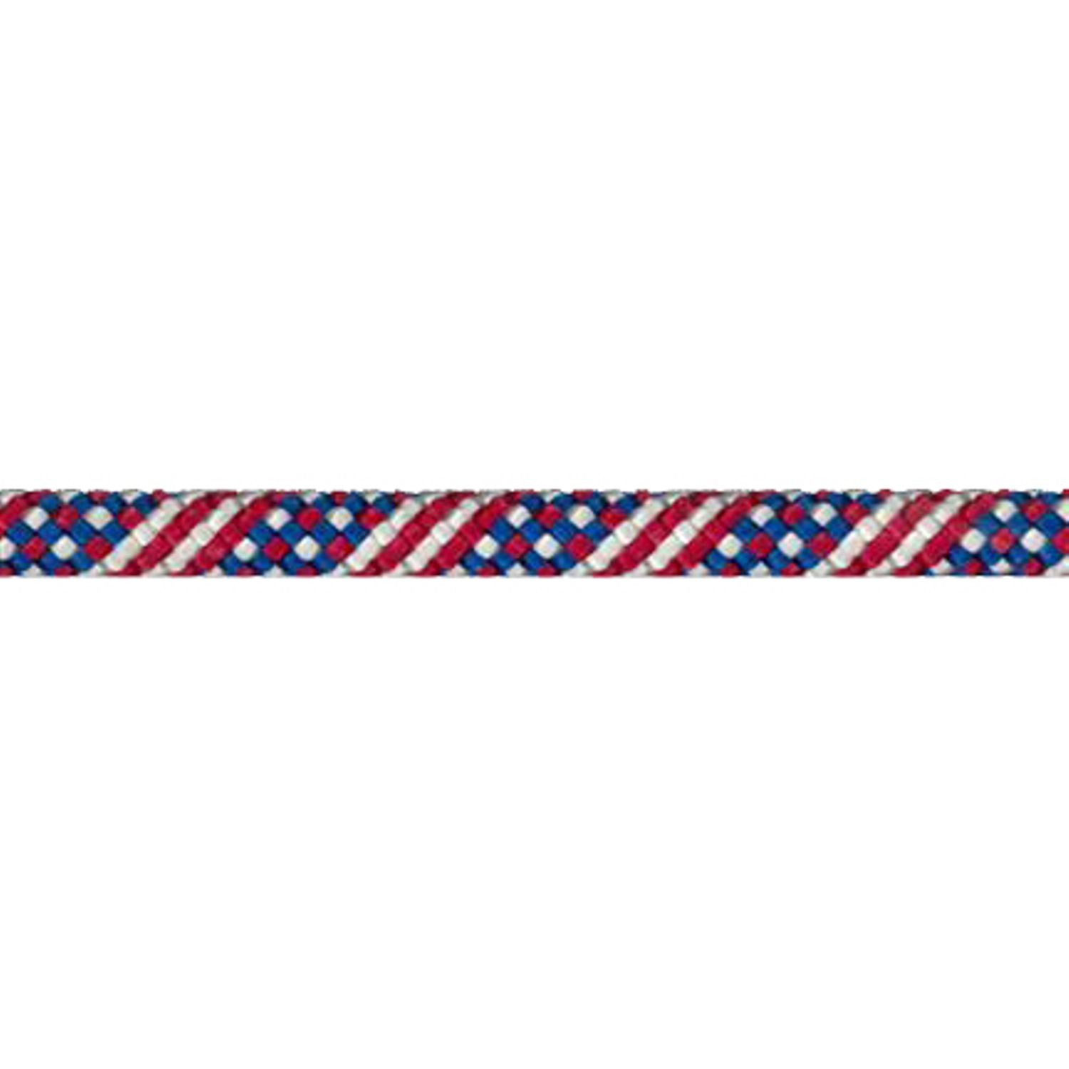 12.5 MM OLD GLORY STATIC KERNMANTLE ROPE, 600 FT.