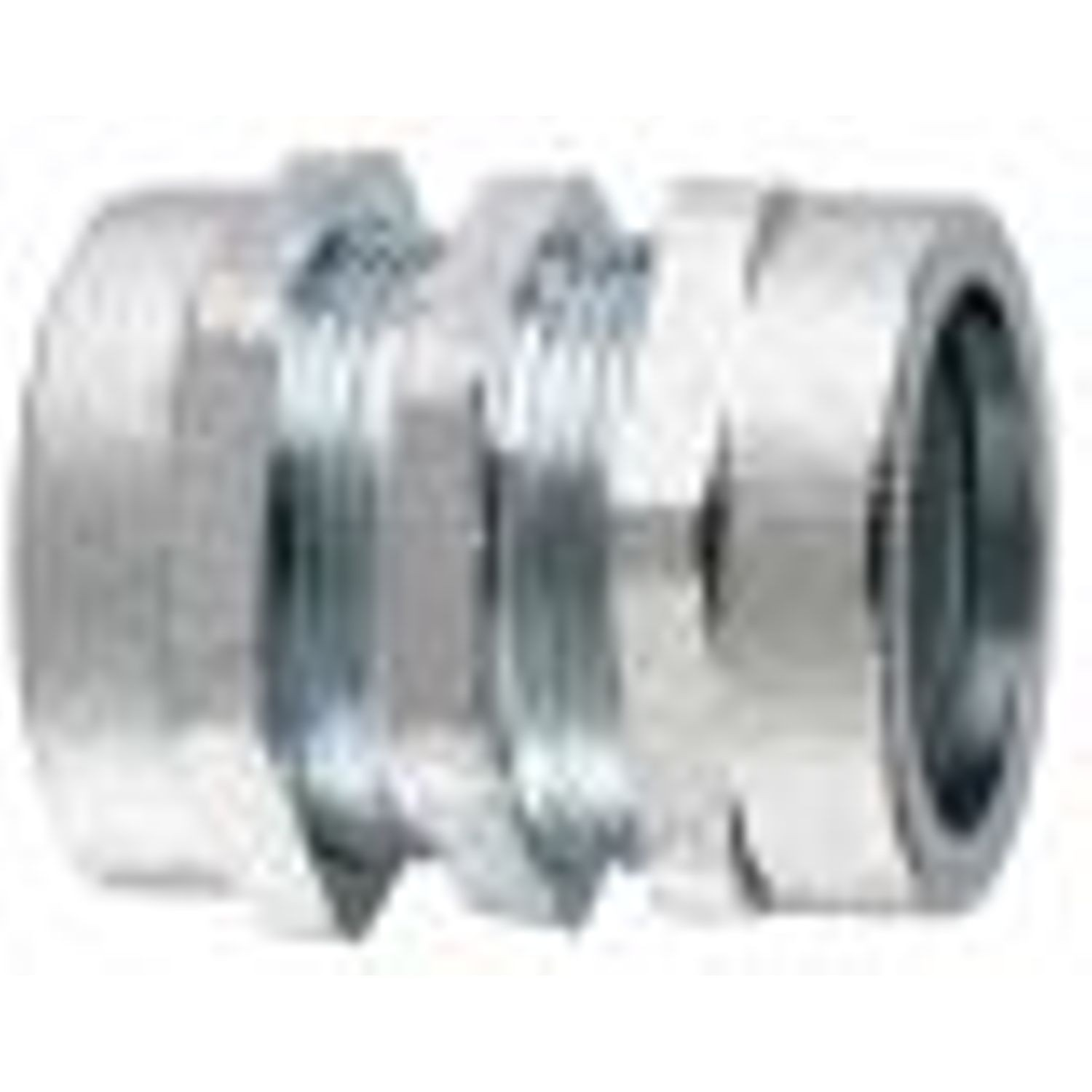 2 IN. Type CPR, Coupling, No Thread