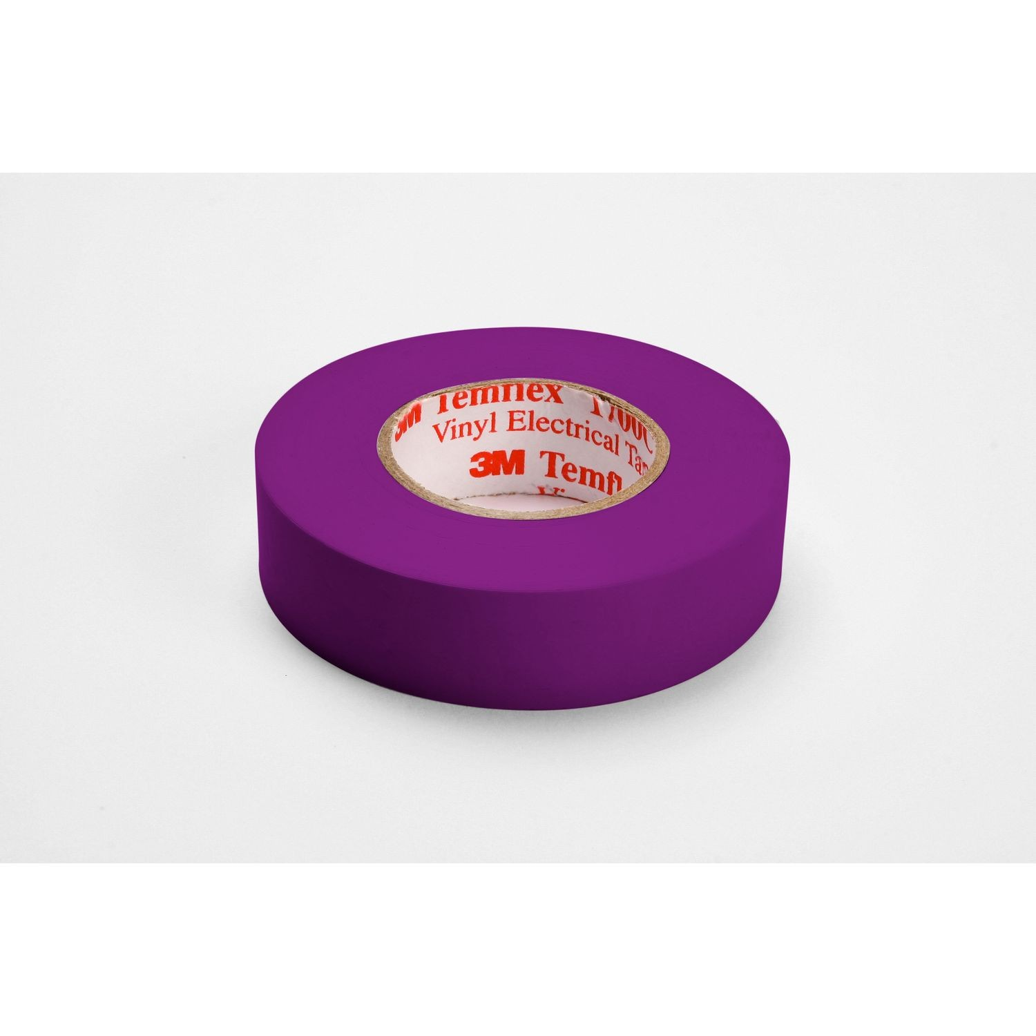 3M Temflex Violet Vinyl Electrical Tape 3/4 IN. X 66 ft.