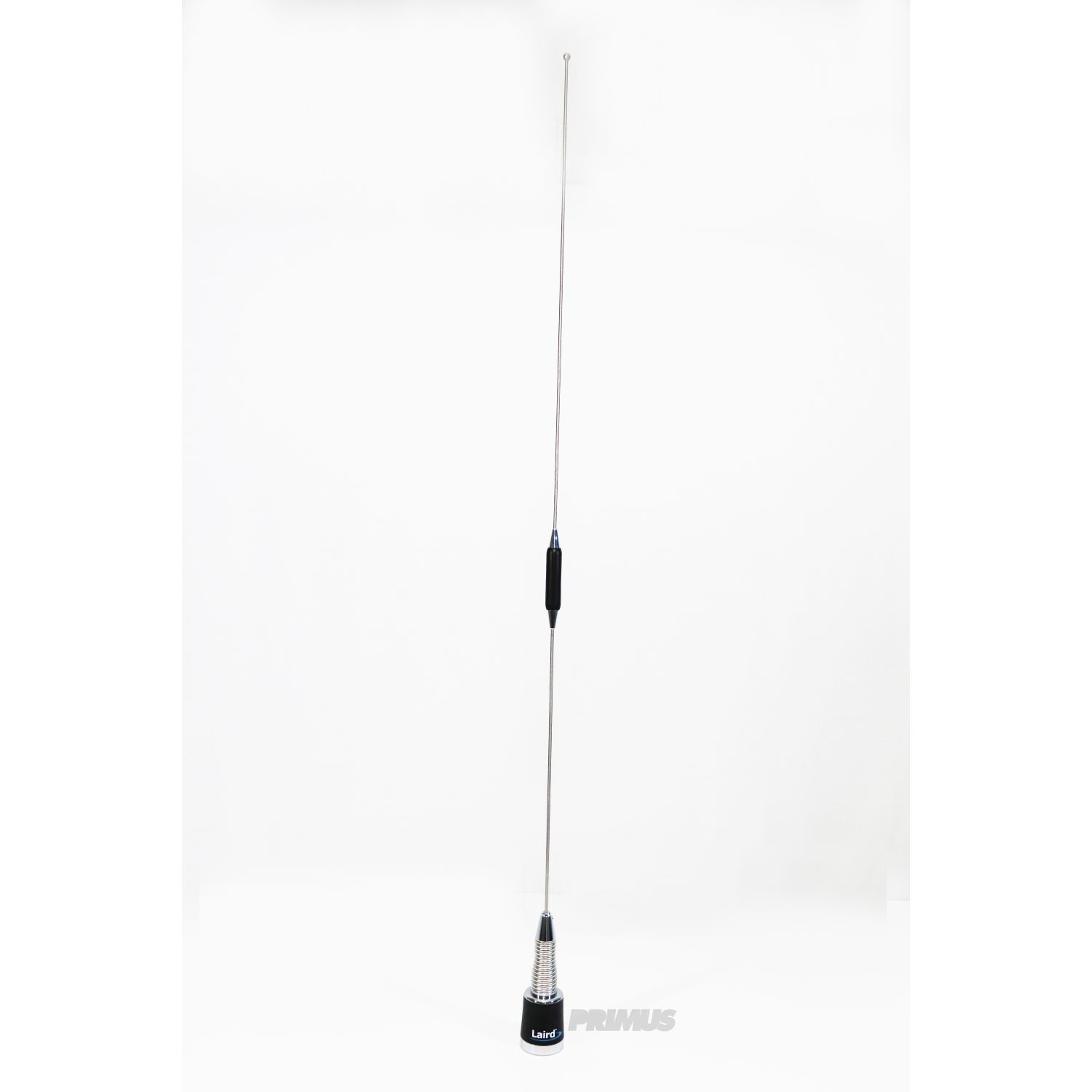 450-470 MHZ NGP CLOSED COIL COLLINEAR TUNABLE MOBILE ANTENNA WITH SPRING, 5 DBI, 32.5 IN. COLLINEAR WHIP