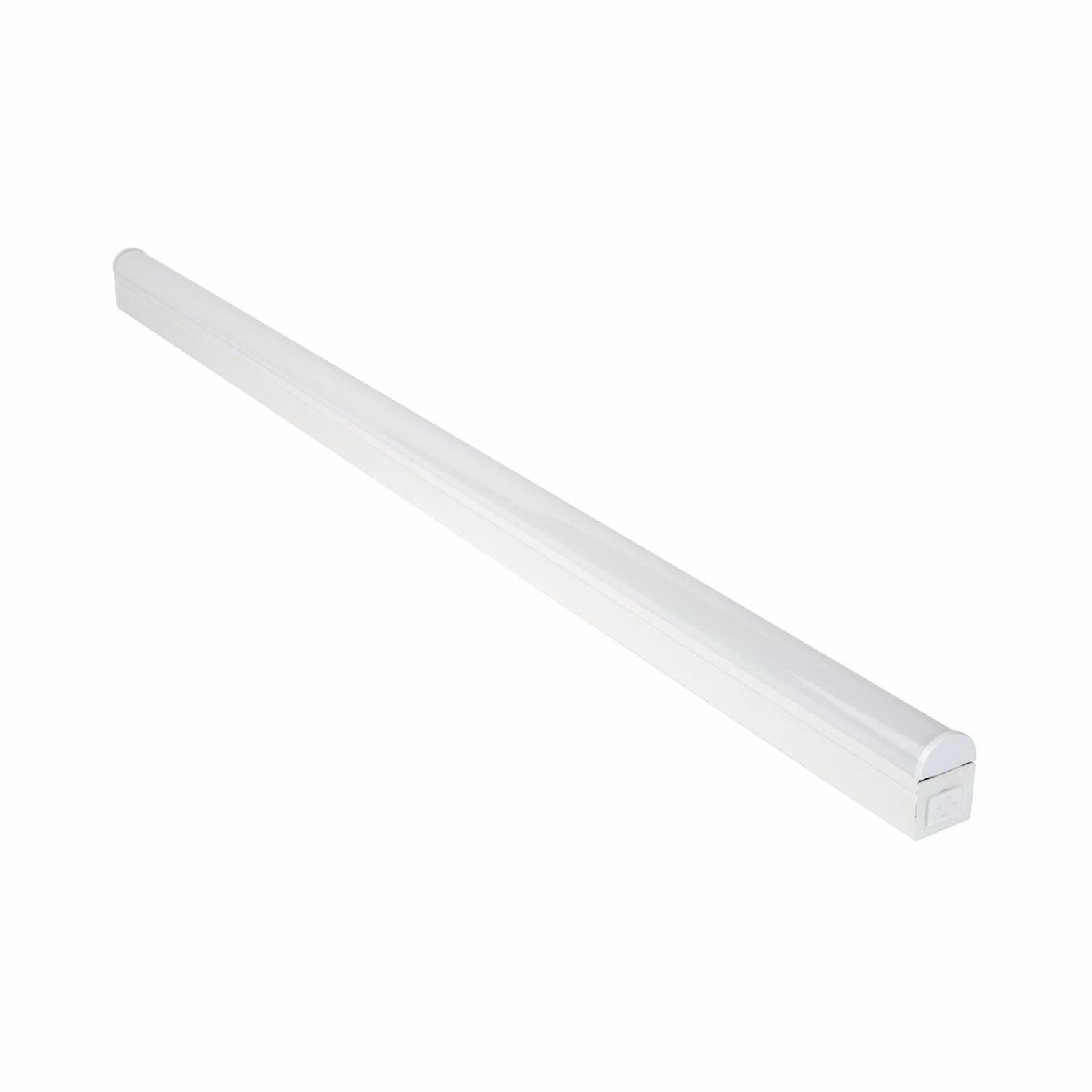 Eti 54263143 linkable fluorescent strip lighting t8 fluorescent eti 54263143 linkable fluorescent strip lighting t8 fluorescent lamp 120 vac aloadofball Gallery
