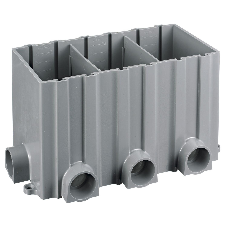 Wiring Metal Box