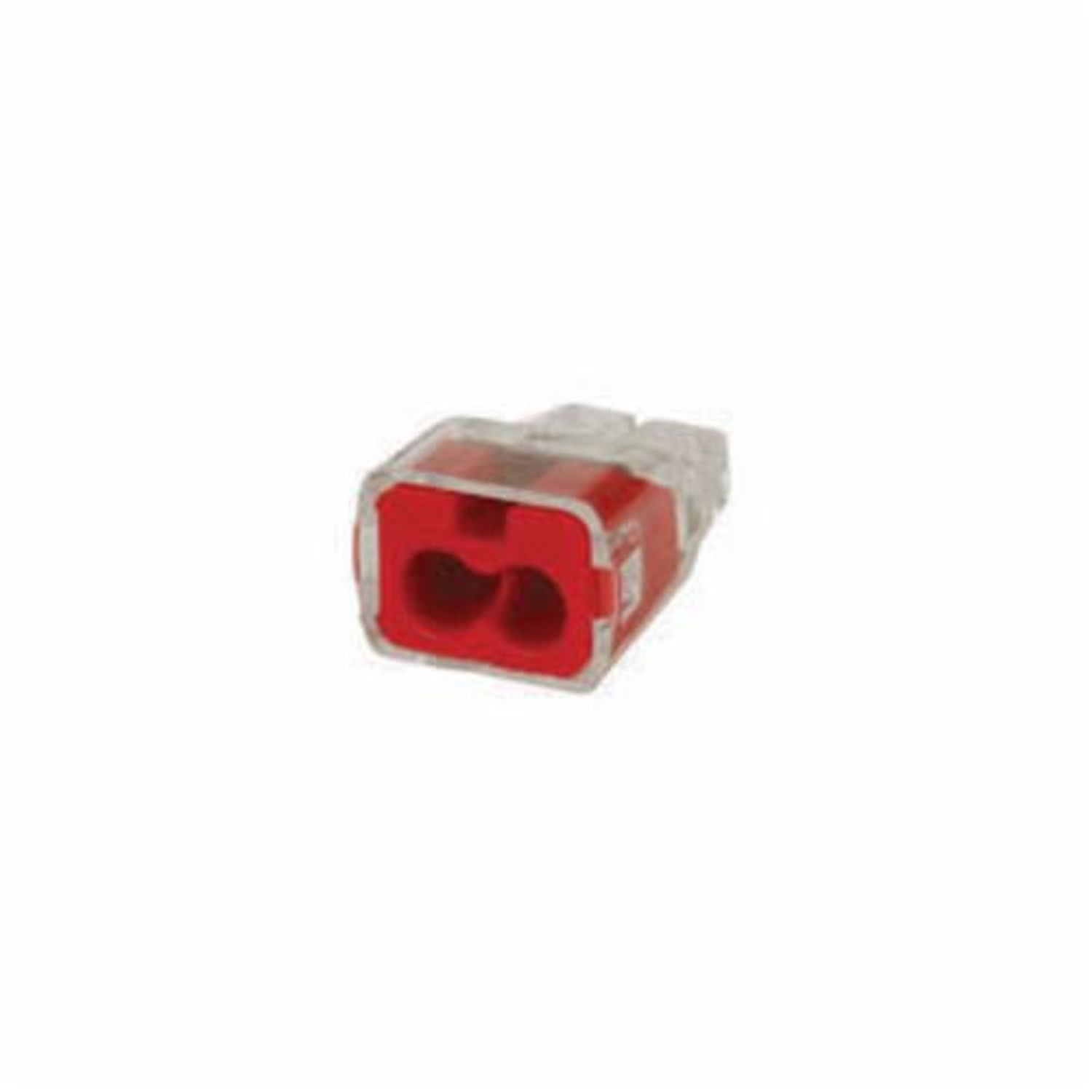IDEAL® In-Sure™ 30-1032 Push-In Wire Connector, 12 AWG Solid ...