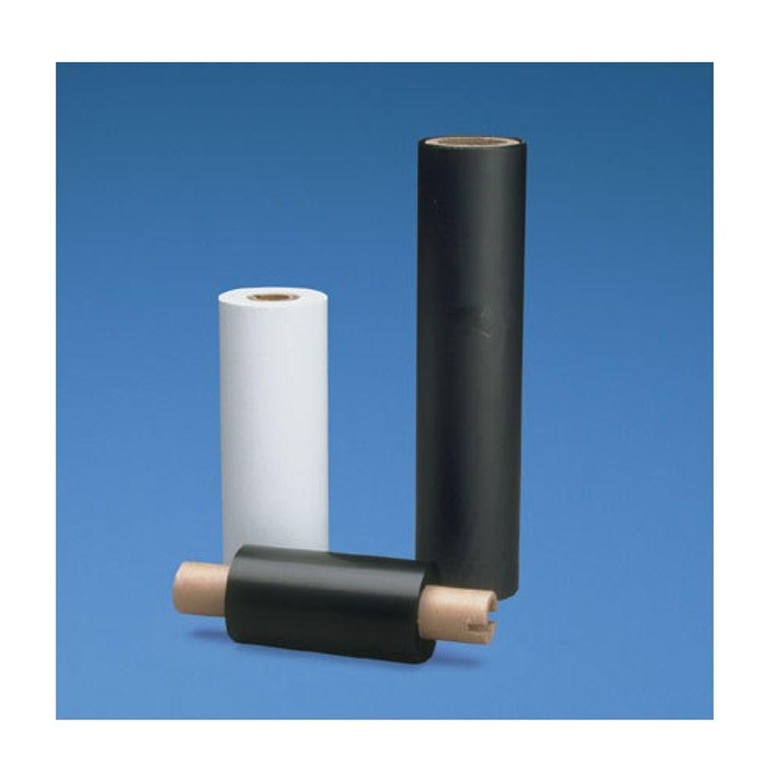 4.25 W x 300 L Panduit RMEH4BL Ribbon for Use with The TDP43ME  Thermal Transfer Desktop Printer Black Hybrid