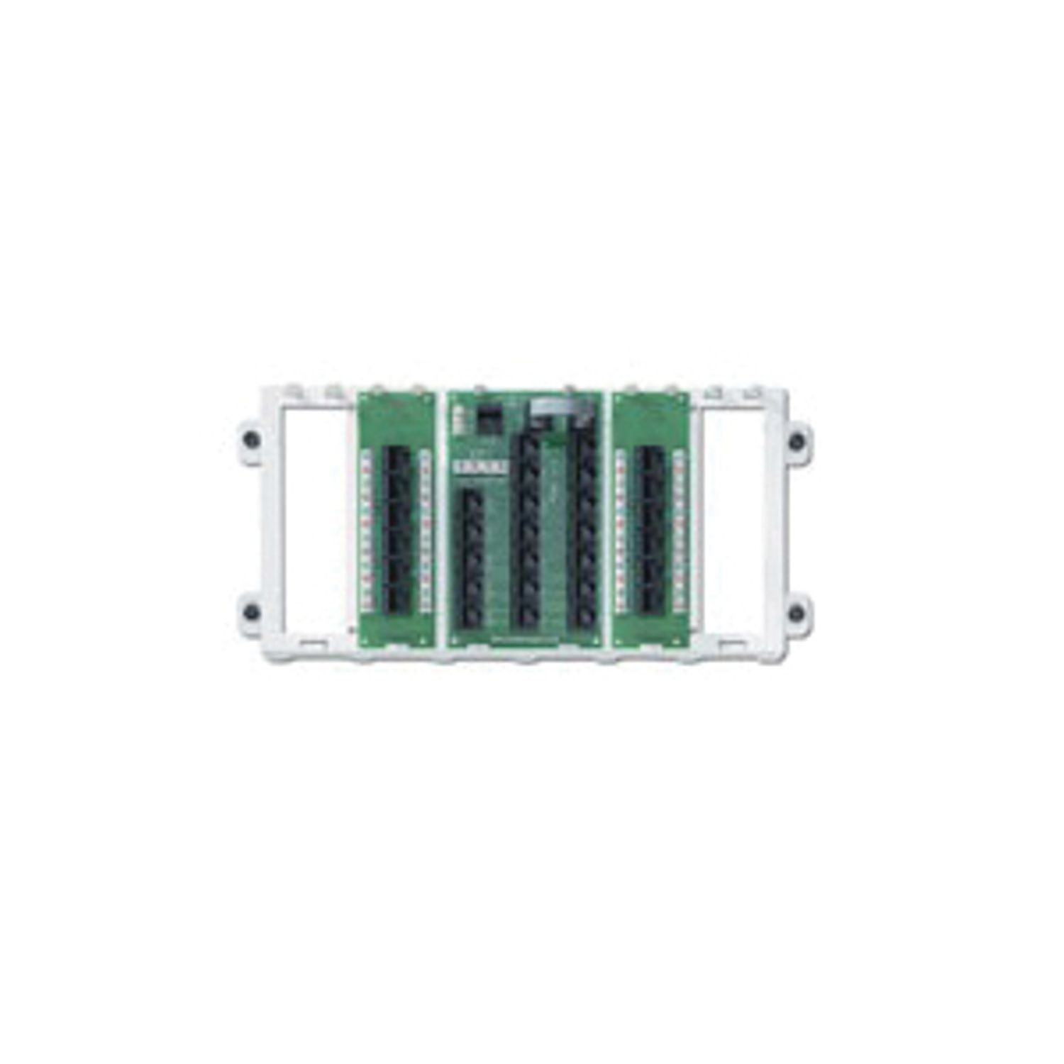 Leviton Structured Media Panel For Power Wiring Ups 1500x1500