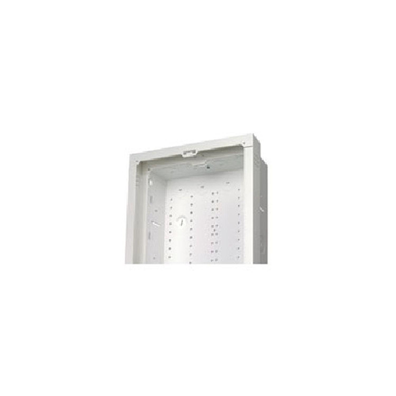 Leviton 47612 42b 420 Structured Media Extender Bracket Steel White