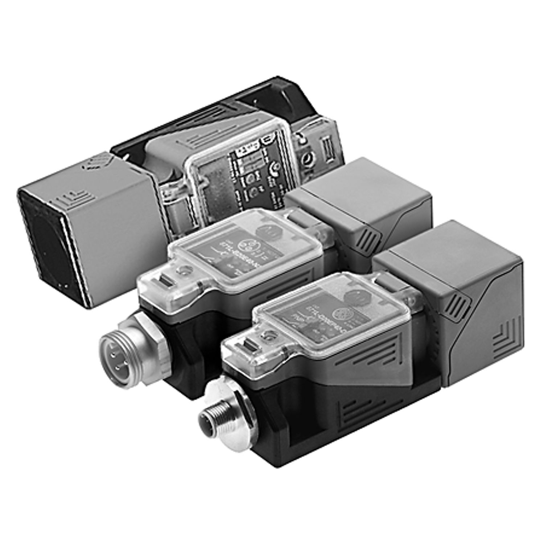Allen Bradley 871l B40e40 T2 Proximity Sensor 2 Wire Ac Dc 40mm Switches Head Size Sensing Distance Unshielded No Or Nc Selectable Output