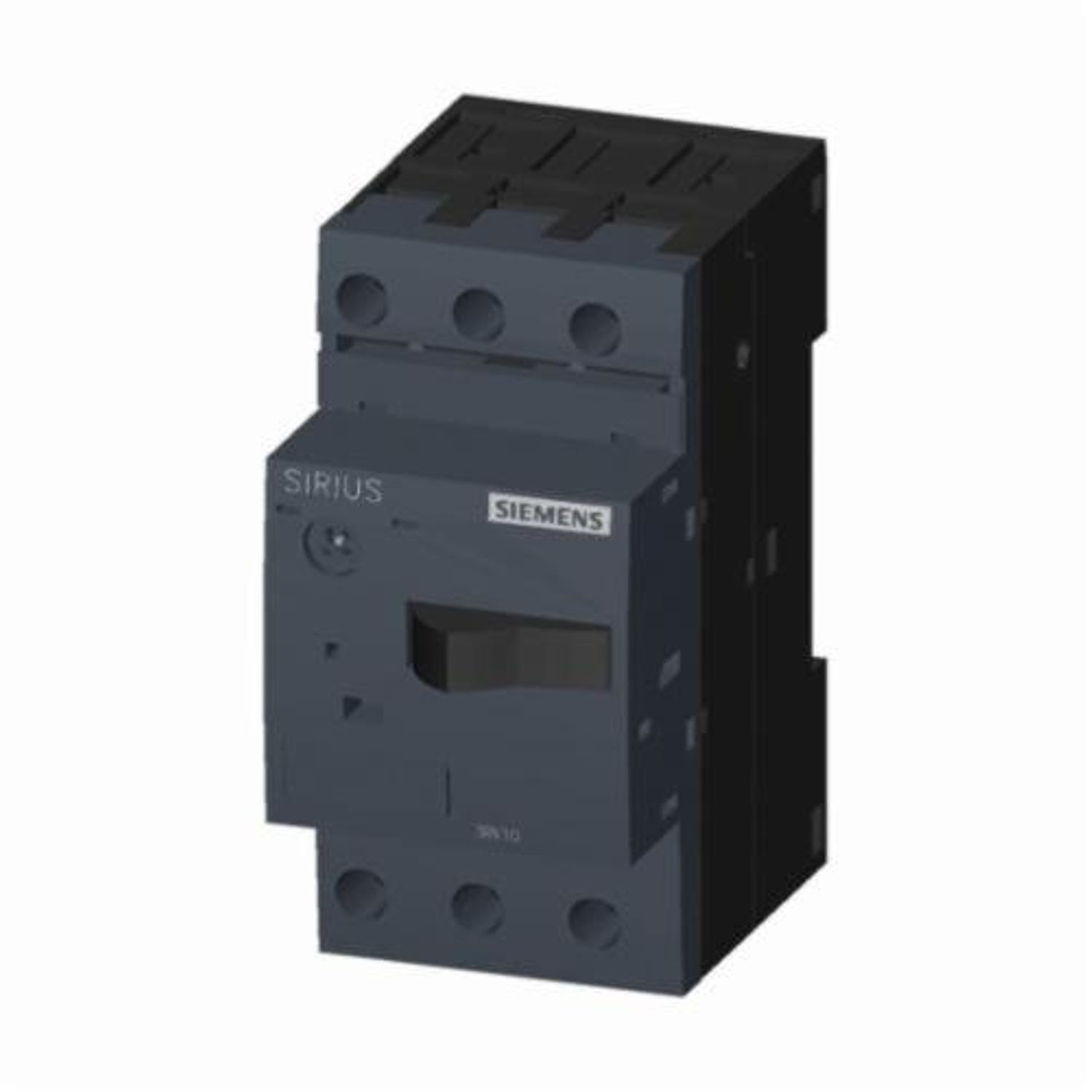 Siemens 3rv1011 1ca10 Type 3rv1 Motor Protection Circuit Breaker For Induction Your Electrical Home 690 Vac 25 A 2 Ka Interrupt 3 Poles