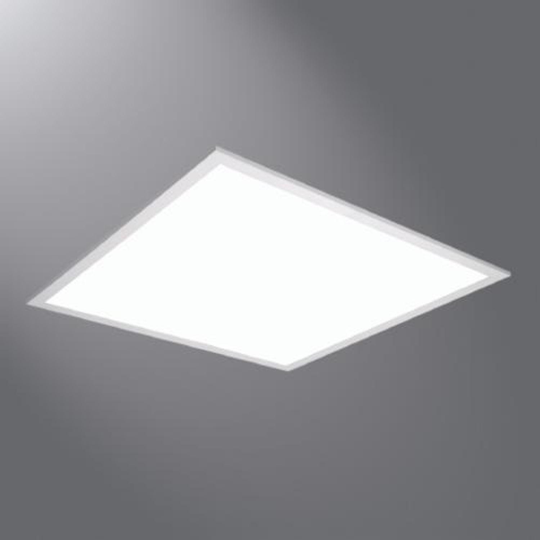Metalux 22fp4240c general recessed flat panel led lamp 39 3 w fixture 120 277 vac