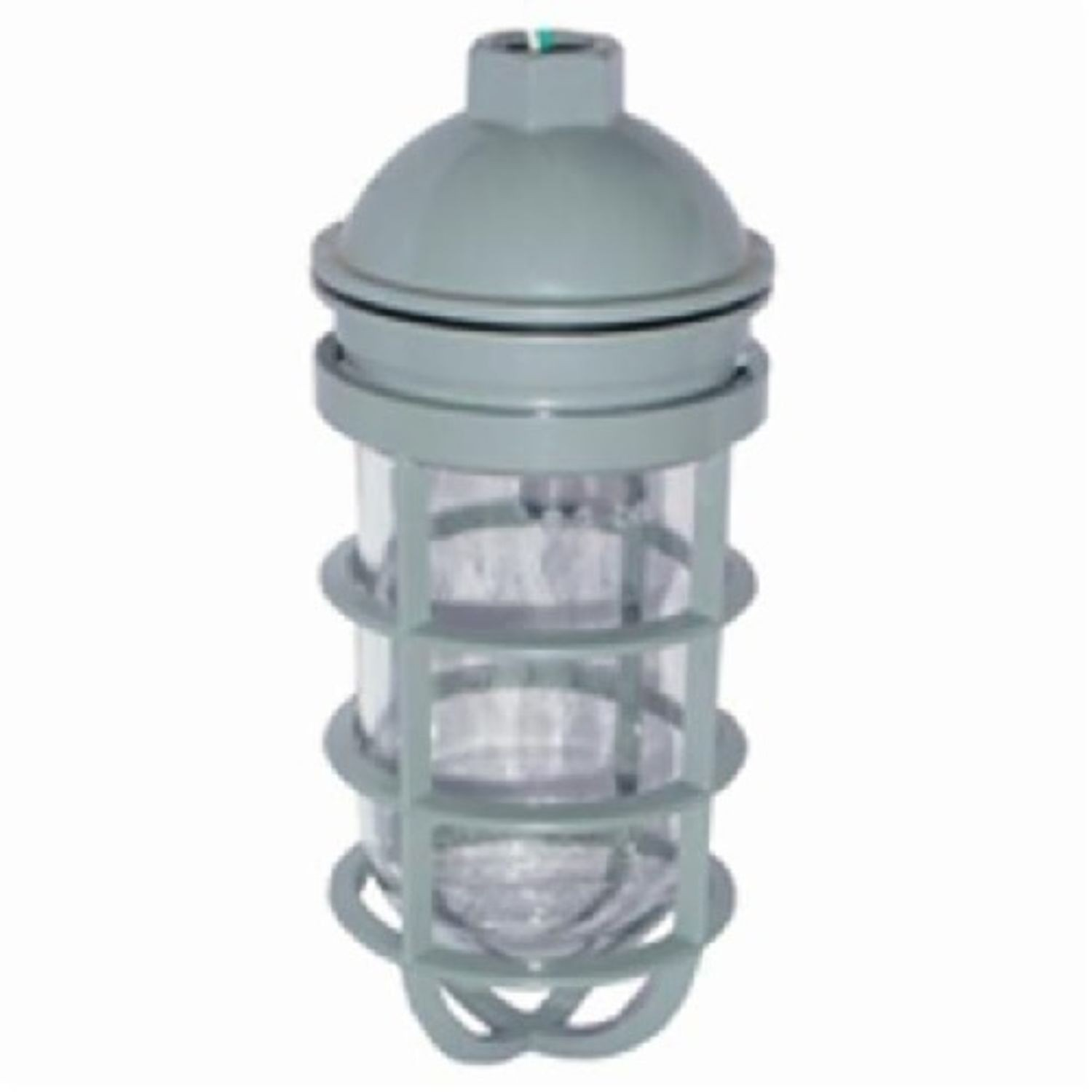 Cooper Crouse-Hinds Zinc Die Cast Light Fixture Wire Guard for Use with Vaporproof Lighting 3 Pack