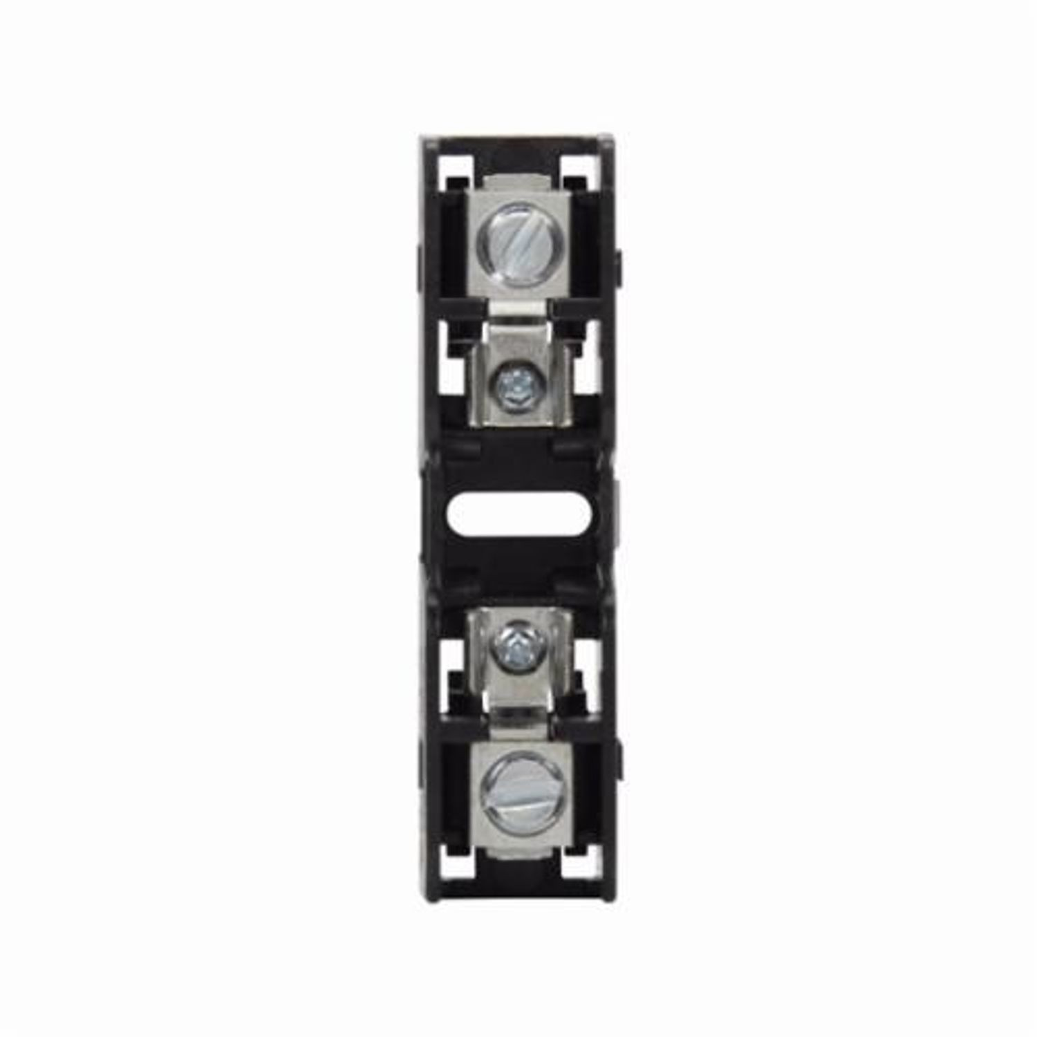 bussmann� bmm603-1c supplementary fuse block, 600 vac, 30 a, 14 to 2 awg  copper, 8 to 2 awg aluminum wire, 1 pole | state electric