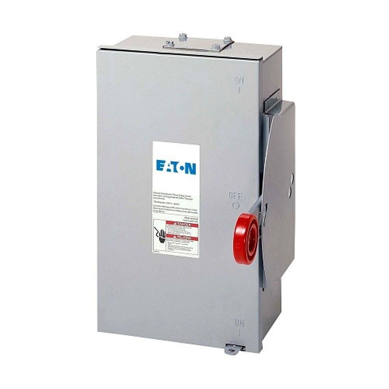 Cutler-Hammer DT223URH-N General Duty Low Voltage Upper Non-Fused ...