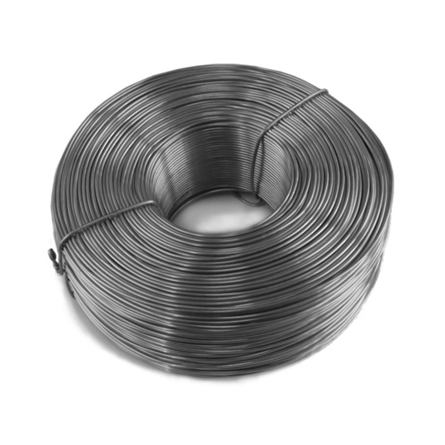 Cully, Tie Wire, #4 AWG, 16-1/2 ga, 450 ft, Galvanized | State Electric