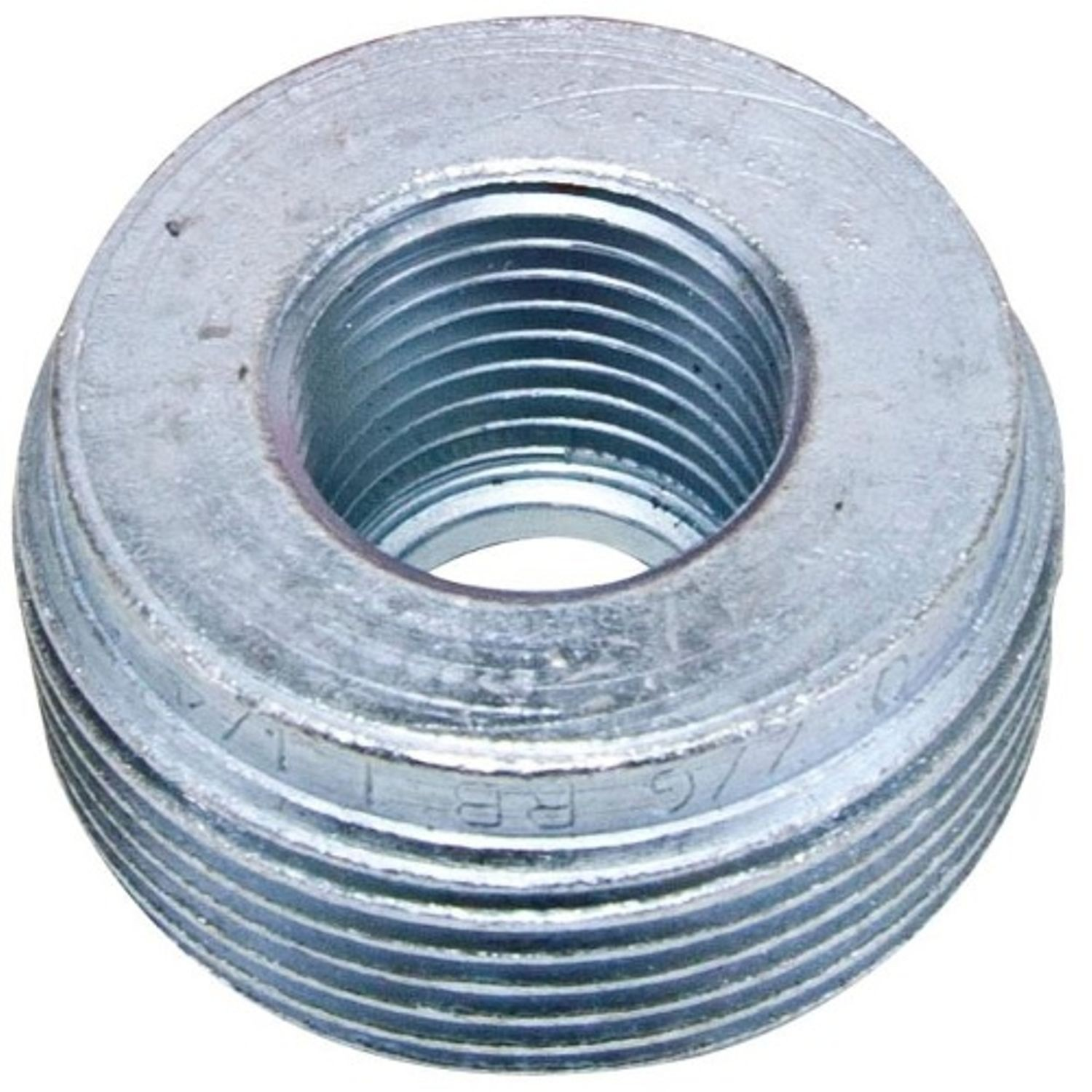 Appleton® RB200-100A Threaded Reducing Bushing, 2 to 1 in Trade ...