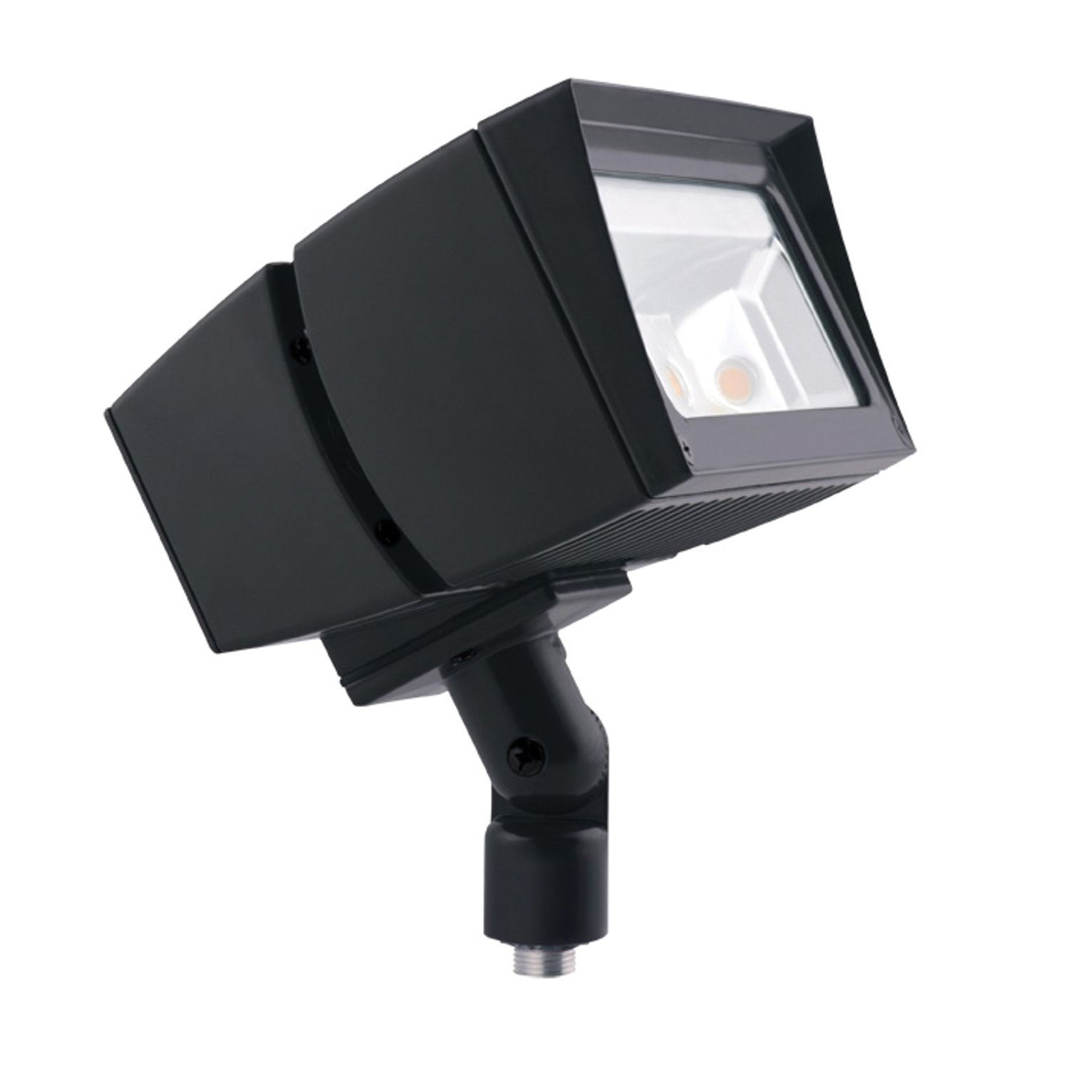 Rab Ffled80 Flood Light Without Photocell Led Lamp 89 W Fixture Wiring 277vac 120 208 240 277 Vac Bronze Housing