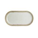 "Adelaide Birch Tray, 9-3/4""length, 5-5/8"" width, Robert Gordon Australia, set of 12 (24 ea/cs) Steelite 6162RG127"