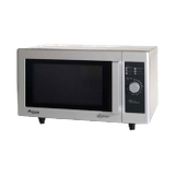 Amana Commercial Microwave Oven, 1000 Watts