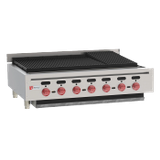 "Achiever Charbroiler, 36"" W, co ACB36Achiever Charbroiler, 36"" W"