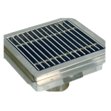 Advance Tabco FD-1 Stainless steel Grate, for FDR-1212 floor drain