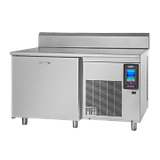 "American Panel AP7BCF70-2-C HURRiCHiLL Blast Chiller/Shock Freezer, Work Top, self-contained, (7) 12"" x 20"" x 2.5"" or (7) 18"" x 26"" pan capacity, 70"
