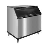 "Manitowoc Ice B-970 Ice Bin, 48""W x 34""D x 50""H, with top-hinged front-opening door, AHRI certified 710 lb ice storage capacity, for top-mounted ice"
