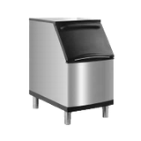"Manitowoc Ice B-320 Ice Bin, 22""W x 34""D x 38""H, with top-hinged front-opening door, AHRI certified 210 lb ice storage capacity, for top-mounted ice"