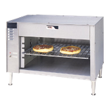 "APW CMC-36 Champion Cheesemelter, electric, countertop, 36"", solid state controls, instant on-off shelf activated control, quartz tube heating"