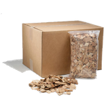 Alto-Shaam WC-22541 Wood Chips, cherry, 20 lb. bulk pack (cartons of chips cannot be mixed)