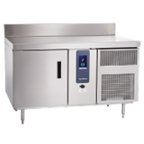 "Alto-Shaam QC3-20 Quickchiller Blast Chiller, self-contained, (5) 12"" x 20"" pan capacity, touch control with (20) preset menu options, temperature probe"