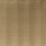 10' Wide x 4' Long Curves Pattern Linen Beige Finish Thermoplastic Flexlam Wall Panel