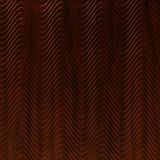 FlexLam 3D Wall Panel | 4ft W x 10ft H | Curves Pattern | Welsh Cherry Finish