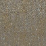 FlexLam 3D Wall Panel | 4ft W x 10ft H | Hammered Pattern | Vintage Metal Finish