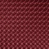 10' Wide x 4' Long Celtic Weave Pattern Merlot Finish Thermoplastic Flexlam Wall Panel