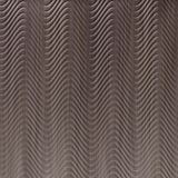 FlexLam 3D Wall Panel | 4ft W x 10ft H | Curves Pattern | Bronze Strata Finish