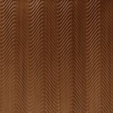 10' Wide x 4' Long Curves Pattern Pearwood Finish Thermoplastic Flexlam Wall Panel