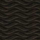 10' Wide x 4' Long Inferno Pattern Smoked Pewter Finish Thermoplastic FlexLam Wall Panel
