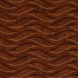 10' Wide x 4' Long Inferno Pattern Moonstone Copper Finish Thermoplastic FlexLam Wall Panel