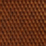 FlexLam 3D Wall Panel | 4ft W x 10ft H | Weave Pattern | Moonstone Copper Vertical Finish