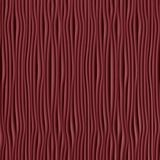 FlexLam 3D Wall Panel | 4ft W x 10ft H | Gobi Pattern | Merlot Vertical Finish