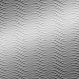 FlexLam 3D Wall Panel | 4ft W x 10ft H | Wavation Pattern | Mirror Finish