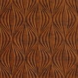 10' Wide x 4' Long Shallot Pattern Moonstone Copper Finish Thermoplastic Flexlam Wall Panel