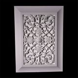 "14-1/8"" Wide x 19-3/4"" High Unfinished Polymer Resin Panel"